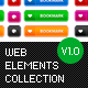 Web Elements Collection - GraphicRiver Item for Sale