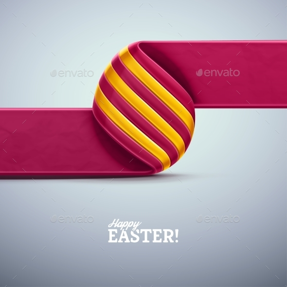 GraphicRiver Happy Easter 10695055
