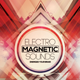 Electro Magnetic Sounds Flyer Template - GraphicRiver Item for Sale