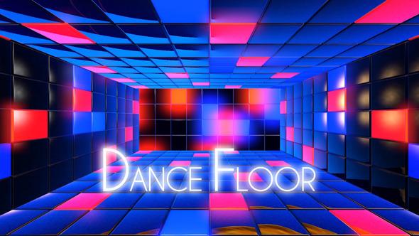 Dance floor by jebun3d videohive for 1234 get on dance floor