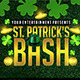 St Patricks Bash Flyer Template - GraphicRiver Item for Sale