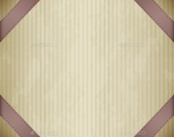 GraphicRiver Framed Cardboard 10695791