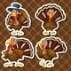 Turkey - GraphicRiver Item for Sale