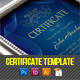 Multipurpose Certificate Template - GraphicRiver Item for Sale