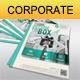 Multipurpose Corporate Flyer V13 - GraphicRiver Item for Sale