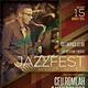 Jazz Concert Flyer / Poster Vol.3 - GraphicRiver Item for Sale