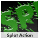 Splat iT - Give Your Work The Splat Effect! - GraphicRiver Item for Sale