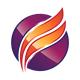 Flames, F Letter Logo - GraphicRiver Item for Sale