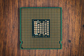 Computer CPU Chip - PhotoDune Item for Sale
