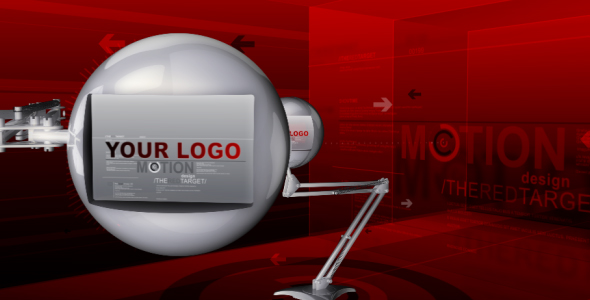 After Effects Project - VideoHive Broadcast Design Target 132921