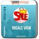 OnSale View Extension For Magento - CodeCanyon Item for Sale