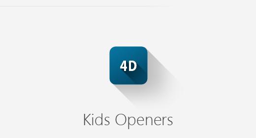 Kids Openers