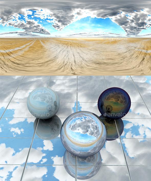 3DOcean Desert 223 10699096