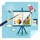 Presentation Business Concept