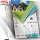Elegant Homes Flyer & Poster Template - GraphicRiver Item for Sale