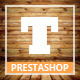 SNS Toronto - Responsive Prestashop Theme - ThemeForest Item for Sale