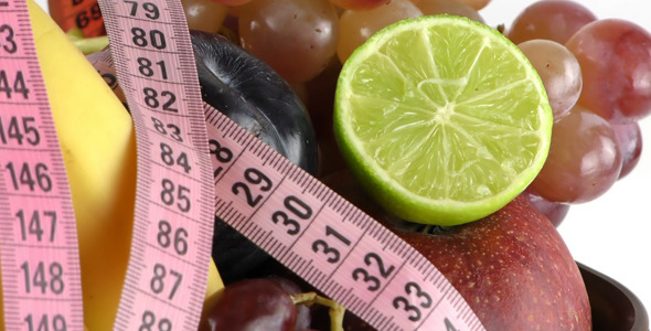 Fruits Composition and Measurement 4