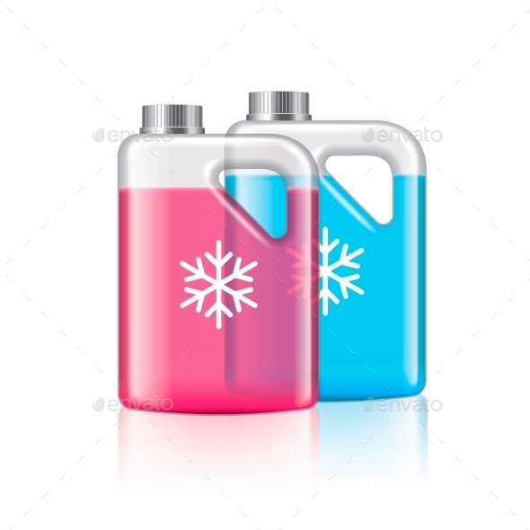 GraphicRiver Antifreeze 10700395