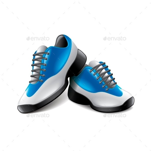 GraphicRiver Sport Shoes 10700397