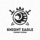 Knight Eagle - GraphicRiver Item for Sale