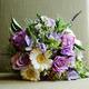 Purple Bouquet - PhotoDune Item for Sale
