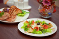 salmon salad - PhotoDune Item for Sale