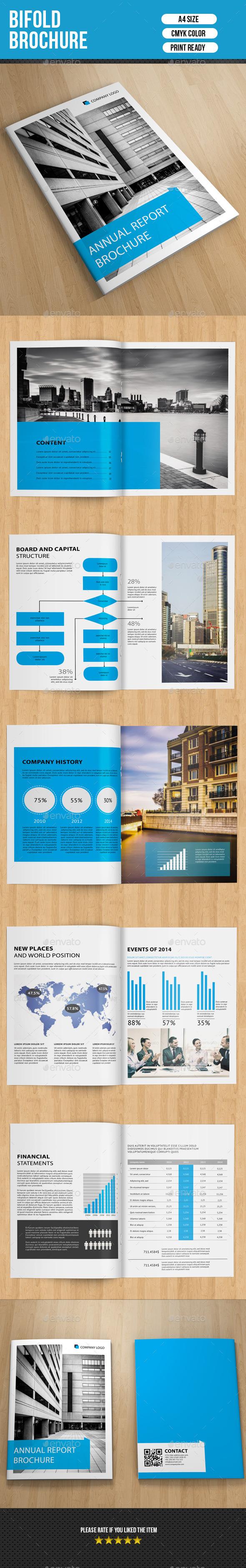 GraphicRiver Corporate Brochure Template-V226 10701264