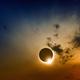 Full sun eclipse - PhotoDune Item for Sale