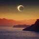 Total solar eclipse - PhotoDune Item for Sale