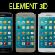 Element3D - Samsung Galaxy S6 - 3DOcean Item for Sale