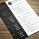 Just CV 3 - GraphicRiver Item for Sale