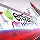 Clean Corporate Broadcast Intro - VideoHive Item for Sale