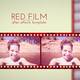 Red Film - VideoHive Item for Sale