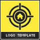 Home Search Logo Template - GraphicRiver Item for Sale