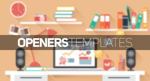 Openers Templates