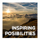 Inspiring Posibilities - AudioJungle Item for Sale