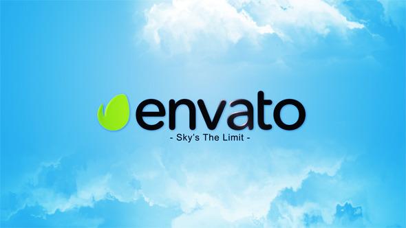 Sky Logo Reveal v2