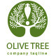 Olive Tree - GraphicRiver Item for Sale