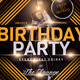 Party Flyer Template - Generic - GraphicRiver Item for Sale
