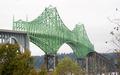 Yaquina Bay Bridge Highway 101 Newport Oregon United States - PhotoDune Item for Sale