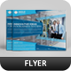 Corporate Flyer Template Vol 45 - GraphicRiver Item for Sale