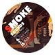 Smoke Sounds  - GraphicRiver Item for Sale