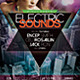 Club Event Flyer / Poster Vol.5 - GraphicRiver Item for Sale