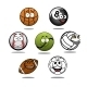 Cartoon Sport Ball Characters - GraphicRiver Item for Sale