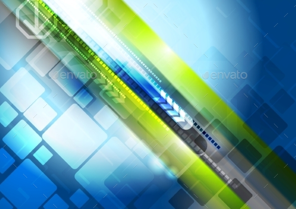 GraphicRiver Abstract Background 10714030