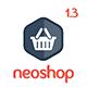 Neoshop - Responsive & Retina Ready Magento Theme - ThemeForest Item for Sale