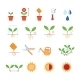 Seeding and Planting Instructions - GraphicRiver Item for Sale