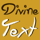 Divine Font - GraphicRiver Item for Sale