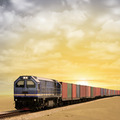 Freight Train - PhotoDune Item for Sale