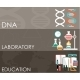 Three Science Banners - GraphicRiver Item for Sale